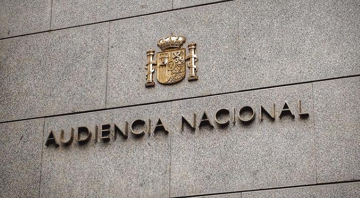 Audencia Nacional