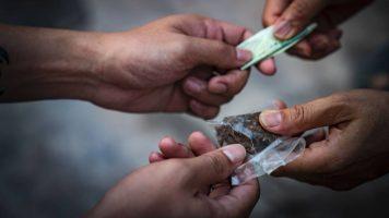 Delito de Tráfico de Drogas