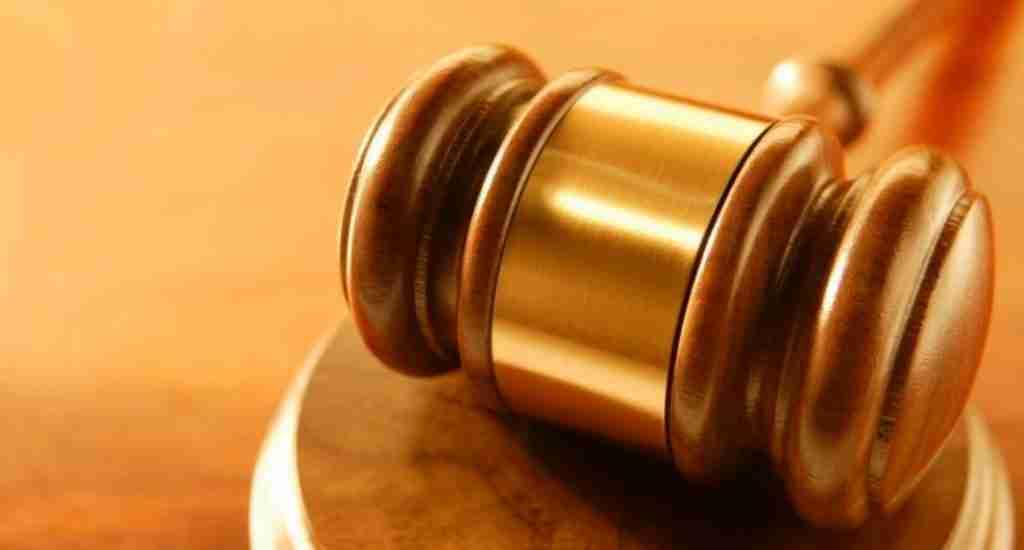 Principio de Legalidad en el Derecho Penal