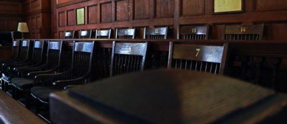 Preguntas Frecuentes Sobre Tribunal Jurado