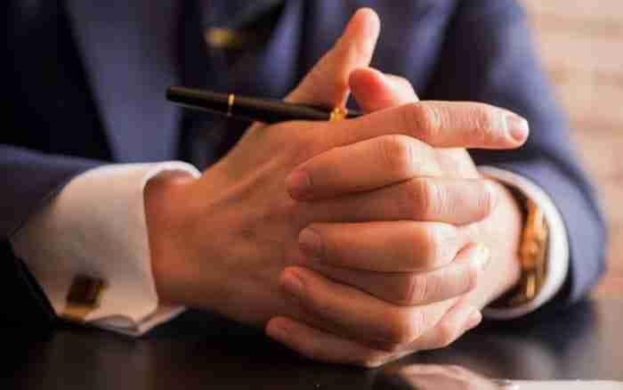 ¿Qué pasos debes seguir luego de recibir una carta de un juzgado acusándote de un delito?