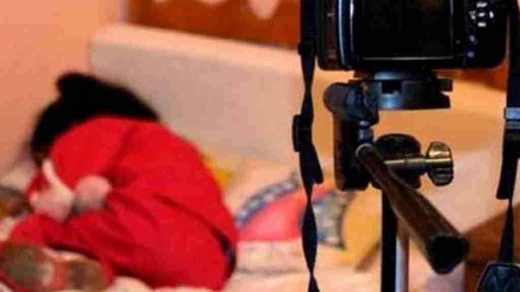 Las Mayores Penas por delitos de Pornografía Infantil