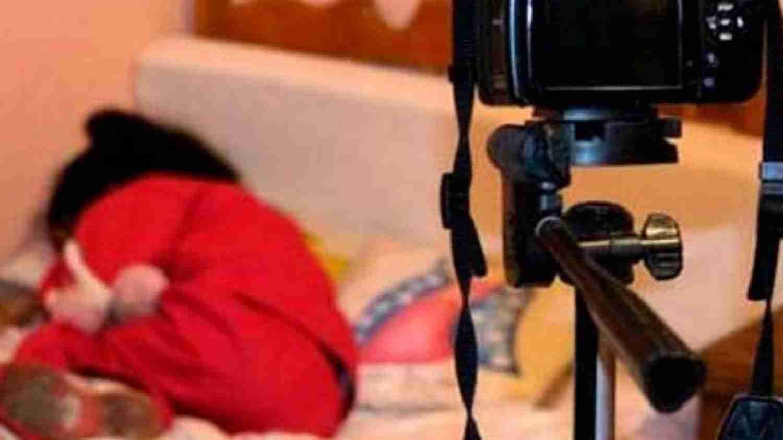 Me Han Detenido por Distribución de Pornografía Infantil