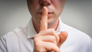 Sobre El Ejercicio Del Derecho Al Silencio Por El Investigado
